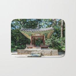 Taegeukjeong of the Secret Garden_Changdeokgung Palace Bath Mat