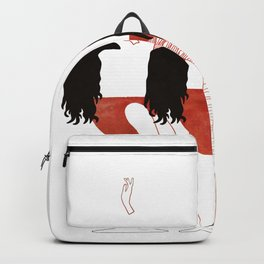 Degree of intoxication Backpack