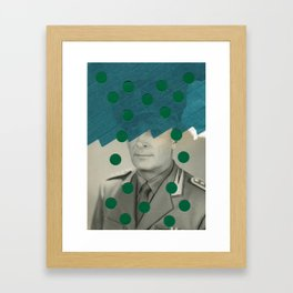 Wizard Of O. Framed Art Print