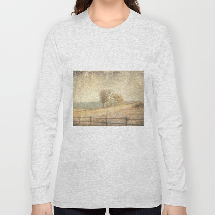 What Dreams May Come Long Sleeve T-shirt