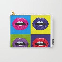 Pop Art III Carry-All Pouch