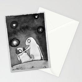 Omino Luna Stationery Cards