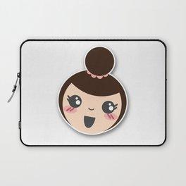 Happy Kim! Laptop Sleeve