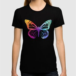 Butterfly Insect Art T-shirt