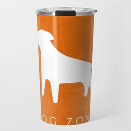 DOG ZONE Travel Mug