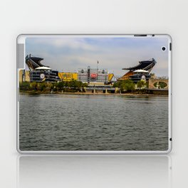 Heinz Field Pittsburgh Laptop & iPad Skin