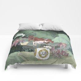 Treasures Untold Comforters