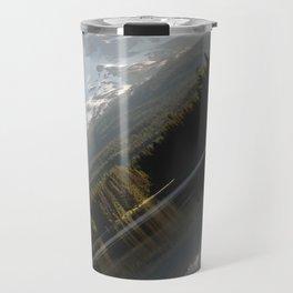 Mountain Slide Travel Mug