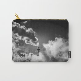the cloudmaker Carry-All Pouch