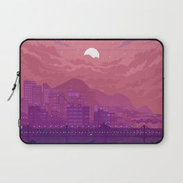 Pollution Laptop Sleeve