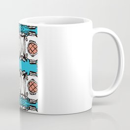 Scuba Squad Coffee Mug