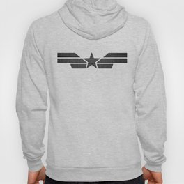 star shield Hoody