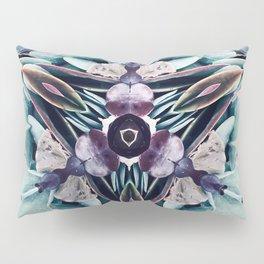 Colours of Succulents Pillow Sham