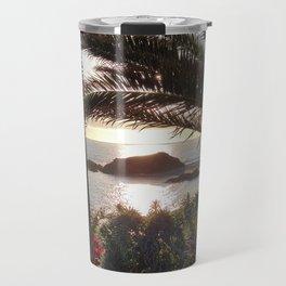 PARADISE SUNSET Travel Mug