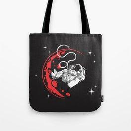 Baby Astronauta Tote Bag