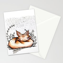 Dreams of Dasies Stationery Cards