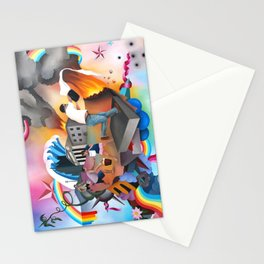 Solidarity Stationery Cards