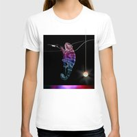 chameleon T-shirts featuring chameleon by merry
