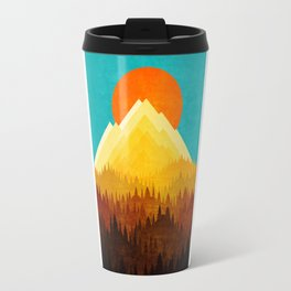 LANDSCAPE XOX Travel Mug