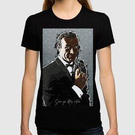 Sir Sean Connery - Design T-shirt