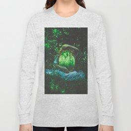 Blunderland IV Long Sleeve T-shirt