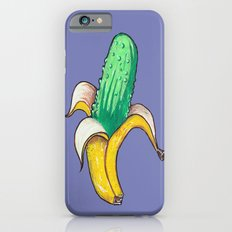 Banana Pickle Slim Case iPhone 6s
