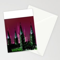 Bamberger Dom Stationery Cards