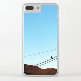 7701 Clear iPhone Case