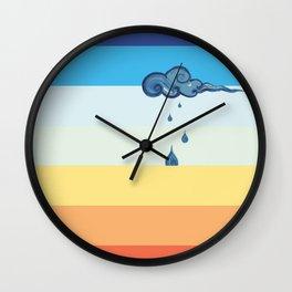 It will stop Wall Clock