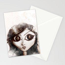 Alien-ada Stationery Cards