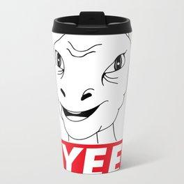 YEE Metal Travel Mug