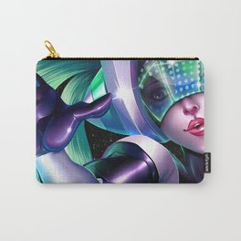 Dj Sona Kinetic Carry-All Pouch