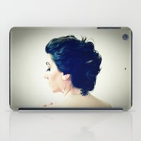 inspiration iPad Cases featuring Inspiration by Arevik Martirosyan