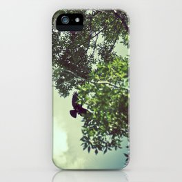 The Strike iPhone Case
