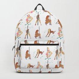 Mini Strippers Backpack