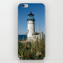 North Head Lighthouse iPhone Skin