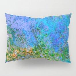 Invigorating Sight Pillow Sham