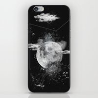 journey iPhone & iPod Skins featuring Journey by Sushant Vohra