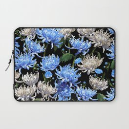 Blue Mums Design — L Diane Johnson Laptop Sleeve