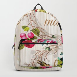 Love every Moment Backpack