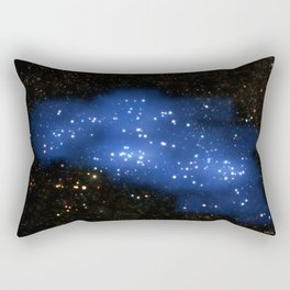 1610. Hyperion: Largest Known Galaxy Proto-Supercluster  Rectangular Pillow