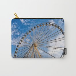 Ferris Wheel 8 Carry-All Pouch