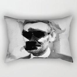 State S______ Rectangular Pillow