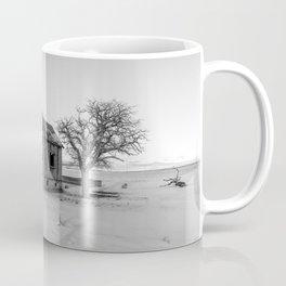 Frontier Finality Coffee Mug