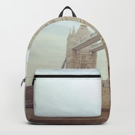 Tower Bridge London Backpack