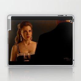 Molly's Christmas Laptop & iPad Skin