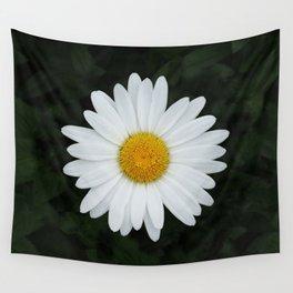 Shasta Daisy Wall Tapestry