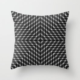 Crossroad Throw Pillow
