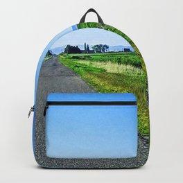 Summer Road Backpack