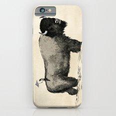 Bison Slim Case iPhone 6s